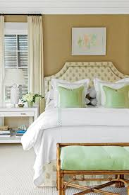 bedroom furniture and decor. Contemporary And Coastal Bedroom With Layered Decor In Furniture And R