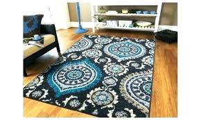 5 by 7 rugs navy area rug awesome x fashionable contemporary ikea blue 5x7