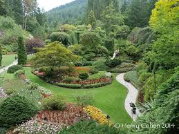 butchart gardens tours. Vancouver To Victoria And Butchart Gardens Tour By Bus (PK0498715YVR746) Tours