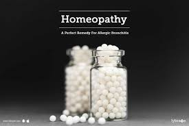 Homeopathy - A Perfect Remedy For Allergic Bronchitis! - By Dr ...