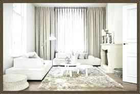 Bodentiefe Fenster Gardinen Ideen Wohn Design