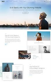 Weebly Website Templates Stunning Wix Review 48 Key Things To Know Before You Use Wix Sept 48
