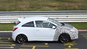 New Opel Corsa to gain OPC range-topping version - report | Motor1 ...