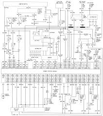 toyota pickup wiring diagram vehiclepad electrical wiring routing diagram 88 toyota pickup 22r electrical