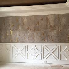 Metallic Rose Gold Paint For Walls Absurd Best 25 Wall Finishes Ideas On  Pinterest Home Design