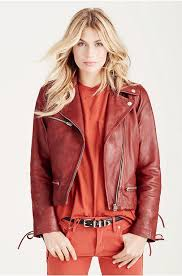 true religion womens clothing best true religion lace up leather moto jacket womens in redtr4030 true religion shirts clearance s