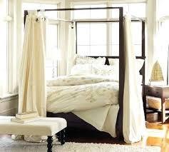 farmhouse canopy bed – dianamattei.info