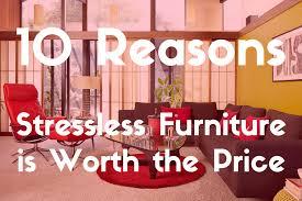 1 Ekornes Stressless Chairs & Recliners Dealer
