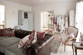 shabby chic couture furniture. Rachel Ashwell Shabby Chic Couture Shabby-chic-style-living-room Furniture A