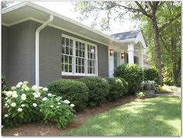 Exterior Design Landscape  Renovation Ideas EnhancedHomesorg - Exterior house renovation