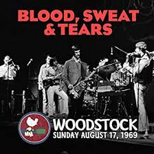 Equally important, the singles from the album were edited, removing the featured spots for the jazz players. Live At Woodstock By Blood Sweat Tears On Amazon Music Amazon Com