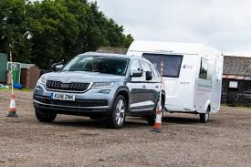 Towing Guide 2019 Uk Laws Licences Costs And Tips Auto