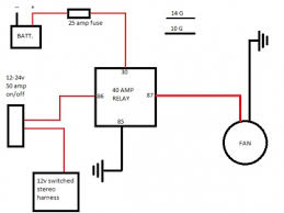 duct booster fan wiring diagram Ge Profile Eps22sbsbss Wiring Diagram