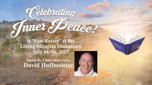 A Course In Miracles Event David Hoffmeister July 2017 webly.club
