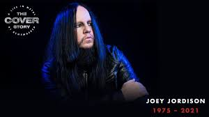 Joey jordison, who was a founding member of the band slipknot and shot to fame as their drummer, has died. J80rk79hs375qm