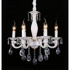 china unique buffet lamps chandeliers with crystal lights