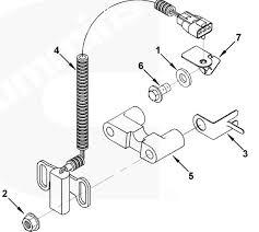 cummins crank position sensor cps 5 9l dodge diesel 94 98 dodge 5 9l 12 valve cummins diesel crank position sensor cps