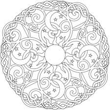 Small Picture Printable Mandala Coloring Pages avedasensescom