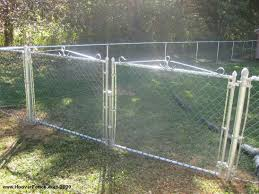 chain link fence double gate. CHAIN LINK FENCES AND GATES FENCE GATE. View Larger Chain Link Fence Double Gate C