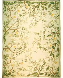 green and yellow rug spring e inc oriental rugs green and yellow rug