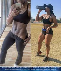 fitnish interview with coach and uping fitness athlete zinhle masango
