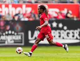 Report: Bayern agree to sell Renato Sanches to Lille