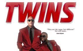 The Rock And Kevin Hart Featured In ...