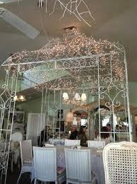 the garden gate tea room inside