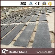 china steel grey black leather finish granite countertops for kitchen china leather granite countertops leather finish granite countertops