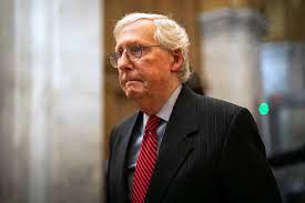 McConnell won't dismiss more SCOTUS ...