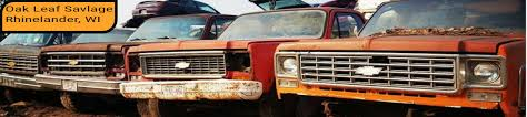 Oak Leaf Auto Salvage Ebay Stores