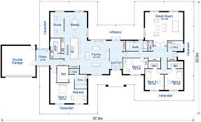 Large Plans  Architectural DesignsLarge House Plans