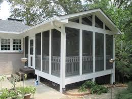 Screened In Porch Design screened in porch ideas design personalised home design 4007 by uwakikaiketsu.us