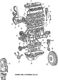 toyota tercel engine diagram toyota wiring diagrams online