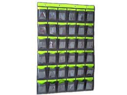 Cell Phone Pocket Chart Cell Phone Pocket Chart Classroom Calculator Holder
