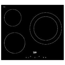 Купить <b>Электрическая варочная панель Beko</b> HIC 63401 T в ...