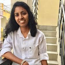 Dr. Priyanka Das Jesabel – KCDSH