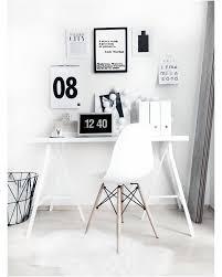 work desk ideas white office. Plain Work 1788 Best Decor Workspace Images On Pinterest Home Office Work Regarding  White Minimalist Desk Ideas 3 Intended P