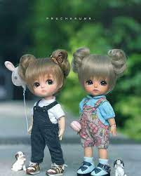 Cute baby dolls, Cute baby wallpaper ...