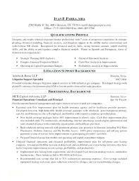 Resume Cover Letter Samples For It Professionals Cover Letter Models ...