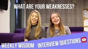 how to answer what is your biggest weakness how to answer what is your biggest weakness