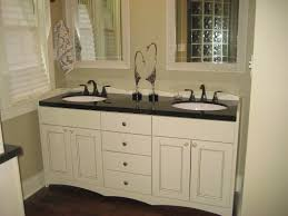 White Floor Bathroom Cabinet Bathroom 14 Dark Countertop White Bathroom Cabinets Under Framed