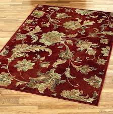 awesome outstanding picturesque design ideas burdy area rug brilliant intended