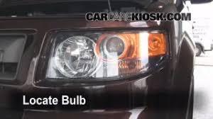interior fuse box location 2003 2011 honda element 2008 honda parking light change 2003 2011 honda element