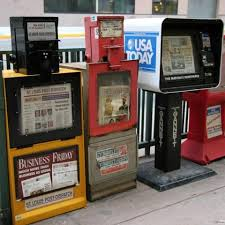 Newspaper Vending Machine Custom Newspaper Vending Machine Screenshots Images And Pictures Giant Bomb