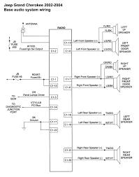 jeep cherokee radio wiring diagram Jeep Cherokee Stereo Wiring Diagram jeep grand cherokee wj stereo system wiring diagrams 2001 jeep cherokee stereo wiring diagram