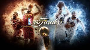 2017 NBA Finals Schedule