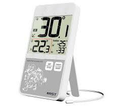 <b>Термометр</b> цифровой <b>RST 02155</b>: купить по цене 930 руб. в ...