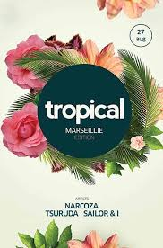 Free Flyer Layout Tropical Party Free Flyer Template Free Flyer Templates