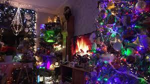 Led Lampjes In De Kerstboom Alleen Duurzaam Als Je Ze Ieder Jaar